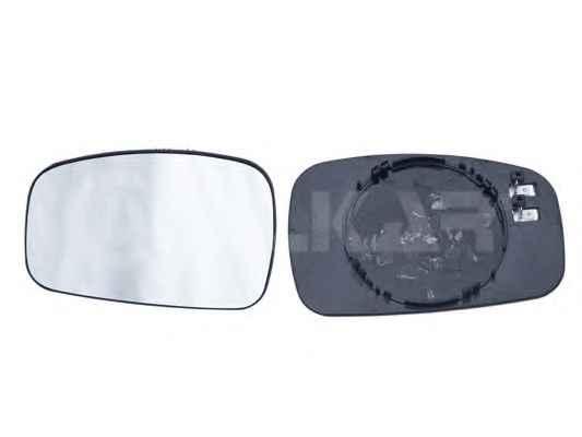 Alkar 6471260 External Mirrors
